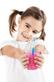Oral Hygiene Stock Photos