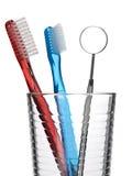 oralni narzędzia Fotografia Royalty Free