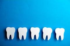 Oralny stomatologiczny higieny poj?cie zdjęcie stock