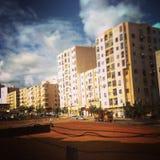 Oran Algeriet 2017 Royaltyfri Foto