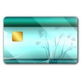 oranaments кредита карточки цветастые Стоковые Фото