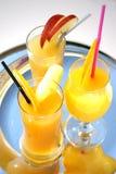 Orang juice Stock Image