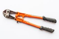 Orang wrench  Royalty Free Stock Image