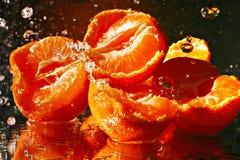 orange 免版税库存图片