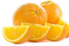 Orange Lizenzfreies Stockbild