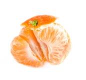 Orange Photographie stock libre de droits