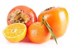 In orange Stock Images
