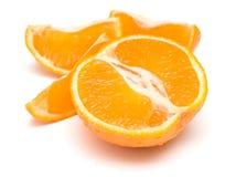 Orange 2 Royalty Free Stock Image