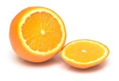 Orange 2 Stock Photo