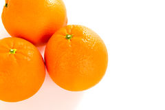 Orange. Royalty Free Stock Photos
