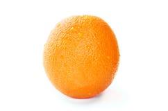 Orange. Mandarin  Tree Garden vitamins skin peel citrus pulp sour ball sphere  juice Stock Images