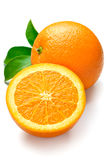 Orange Royalty Free Stock Photo