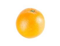 Orange. On a white background Stock Photo