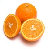 Orange 4 Royalty Free Stock Photography