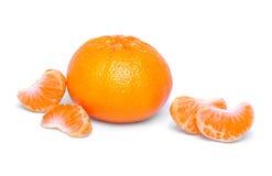 Orange Stockbild