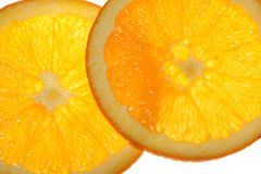Orange. Royalty Free Stock Photo