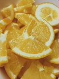 Orange Stockbilder