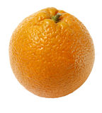 orange Royaltyfri Fotografi