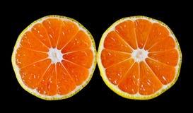 orange 6 Arkivbilder