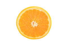 Orange Lizenzfreies Stockfoto