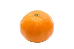An Orange. Stock Image