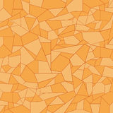 Orange abstact wallpaper set great for any use. Vector EPS10. vector illustration