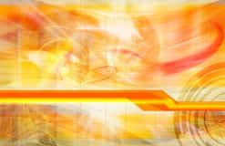 Orange Abstract Stock Photos