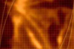 Orange abstract background Royalty Free Stock Photo