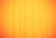 Orange abstract background Stock Images