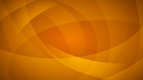 Orange abstract background Stock Photography