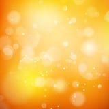 Orange abstract background. EPS 10. Colorful orange abstract background. EPS 10 vector file included Vector Illustration