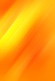 Orange abstract background texture Royalty Free Stock Photos
