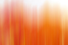 Orange abstract Stock Photography