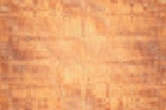 Orange abstract glass texture background, design pattern template Royalty Free Stock Photos