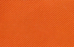 Orange abstract  tissue texture. Background Royalty Free Stock Photography