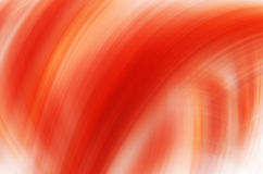 Orange abstrakter Hightechhintergrund Stock Abbildung