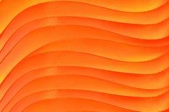 Orange abstrakter Hintergrund Lizenzfreie Stockbilder