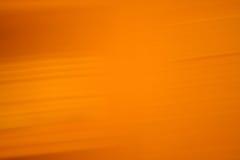 Orange Abstraktion Lizenzfreie Stockbilder