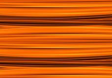 Orange Abstraktion einer breiten hellen Feuerpalette des Streifens, vertikale Beschaffenheit Lizenzfreies Stockbild