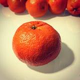 Orange apelsiner Royaltyfri Bild