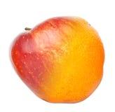 Orange-apple Stock Photography