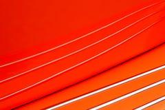 Orange Auszug Lizenzfreies Stockbild