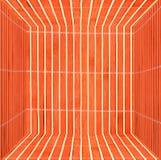 Orange backdrop Royalty Free Stock Photography