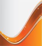 Orange background Royalty Free Stock Photo