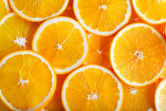 Orange background Royalty Free Stock Photo