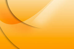 Orange Background Royalty Free Stock Photography