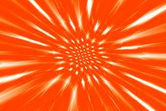 Orange background. Abstract perspective image available for background Royalty Free Stock Photography
