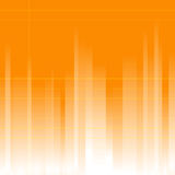 Orange Background Stock Image