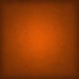 Orange background abstract design Stock Photo