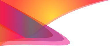 ORANGE BACKGROUND FOR BANNERS AND WEB DESIGNS WILL ADD THE FIRST LUXURY IMAGE SEE stock illustration